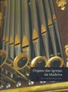 Órgãos das Igrejas da Madeira