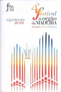 Festival de órgão da Madeira_2013