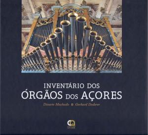 Inventário dos Órgãos dos Açores