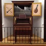 Conservatório música Ourém e Fátima_