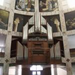 Linda Velha - Igreja