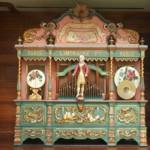 Orquestrofone Museu Quinta Cruzes, Funchal